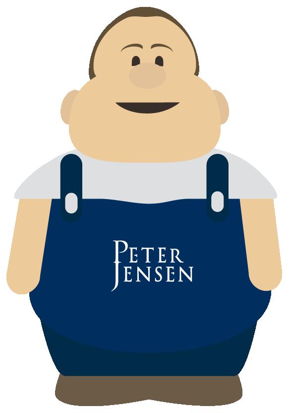 Peter Jensen Mann